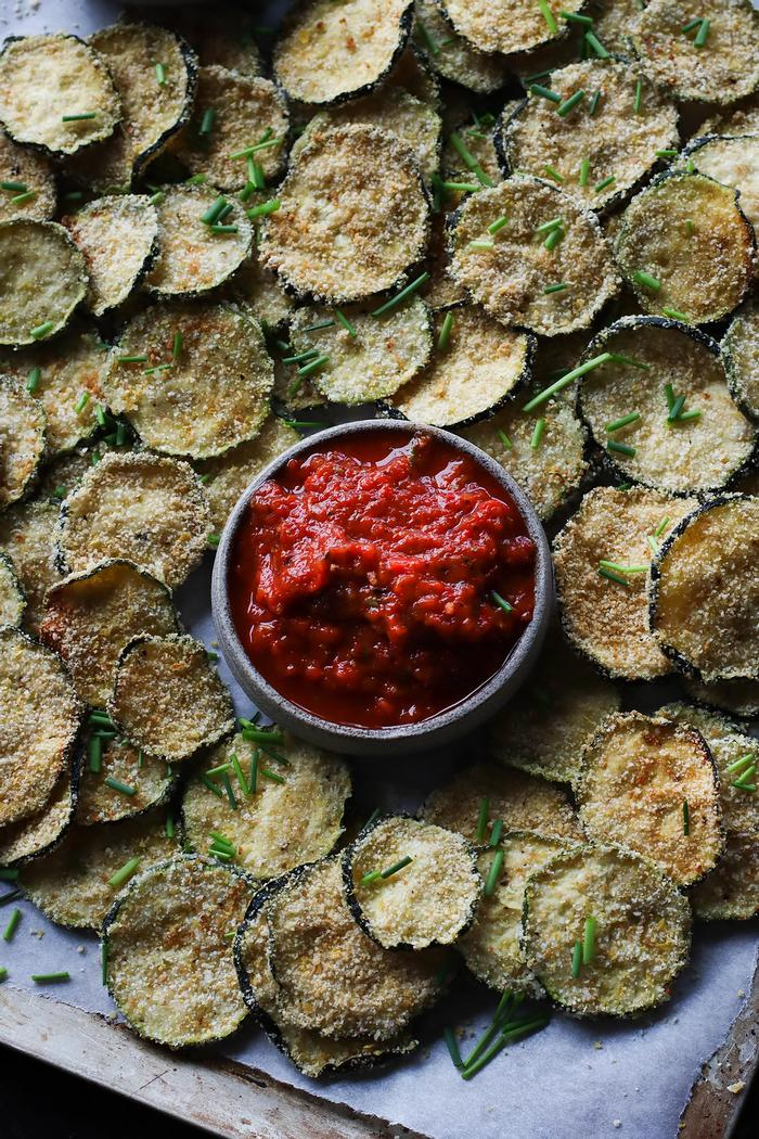 Image of Roasted Red Pepper Dip