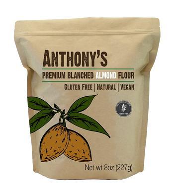 image of Almond flour