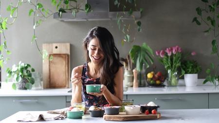 thumbnail image of 5-Ingredient Desserts to Impress