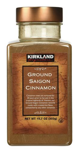 image of Ground cinnamon