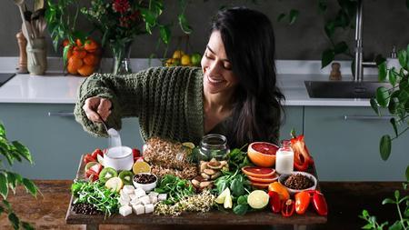 thumbnail image of Healthy Eating Hacks