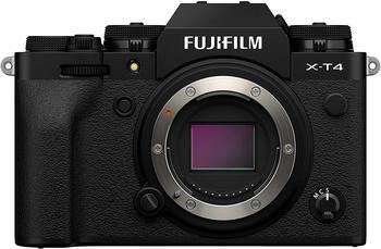 image of Fuji xt4
