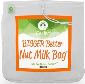 image of Nut milk bag