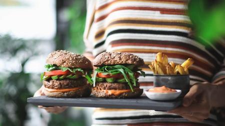 thumbnail image of Classic Vegan Comfort Food