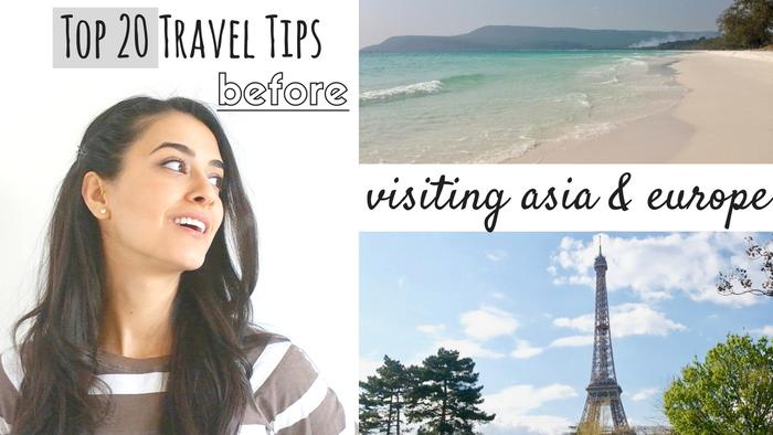 image of Top Travel Tips