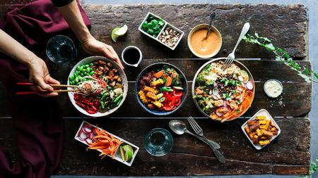 thumbnail image of Wholesome Nourish Bowls