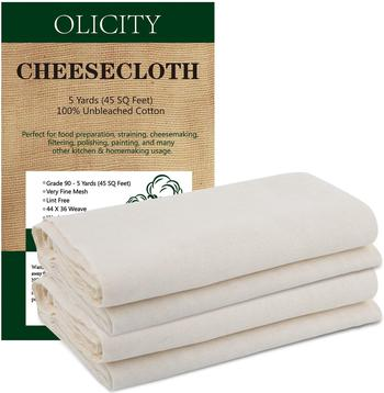 image of Cheese cloth