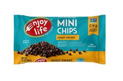 image of Dairy-free dark chocolate chips