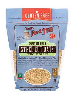 image of Steel-cut oats
