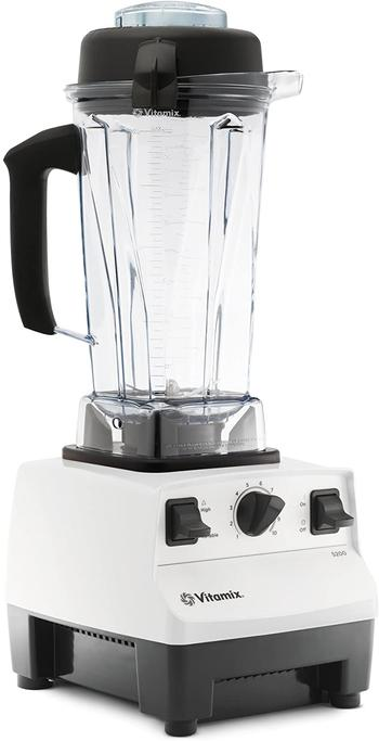 image of High-performance blender