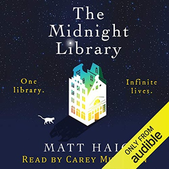 image of The midnight library