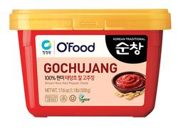 image of Gochujang chili paste