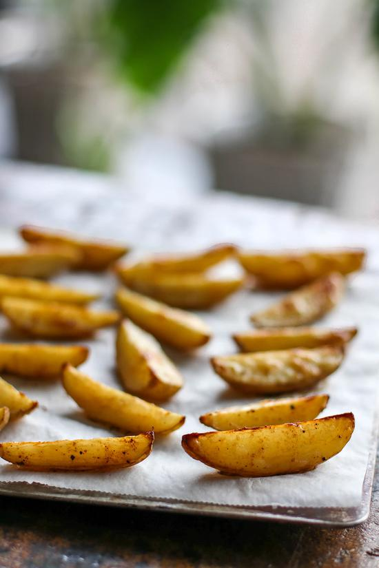 thumbnail image of Roasted Potatoes