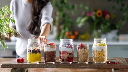thumbnail image of Overnight Oats