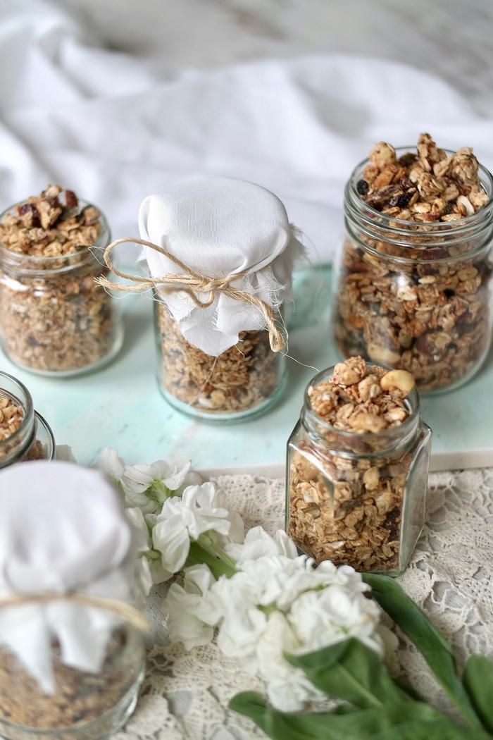Image of Healthiest Ever Granola