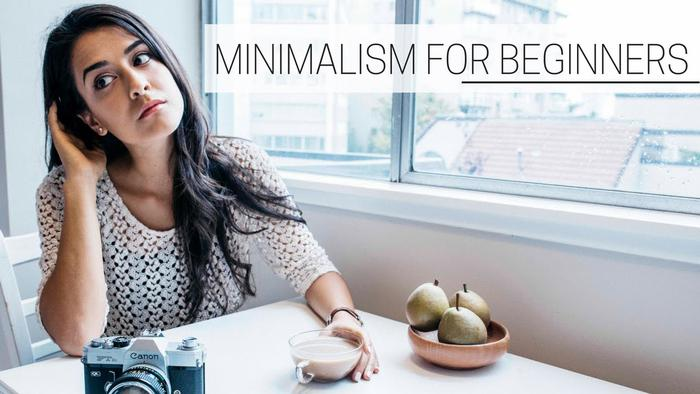 image of Beginner' Guide to Minimalism